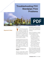 106-Troubleshooting FCC Standpipe Flow Problems