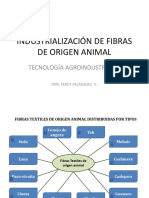 FIBRAS O A