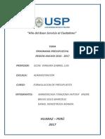 Programa Presupuestal Region Ancash.doc