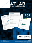 Mat Lab Notes for Professionals