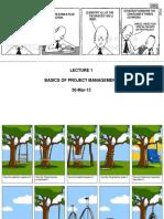 LEC 1 - Project Management Basics (V3.0) - Revised.pdf