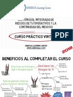 RT3 - Virtual Folleto Para LinkedIn y Web