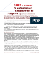 de la colonisation a la pacification de l algerie-2