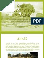 Área Protegida Iximché
