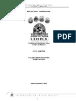 SILABUS Farmacologia II