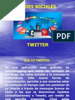 Expo de Twitter