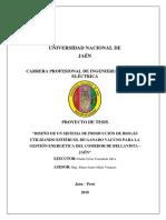 Proyecto de Tesis Dante César Castañeda Silva Unj (Biogas)