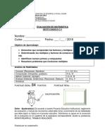 Evaluacion n°1 facotres multiplos y divisores numeros primos y compuestos