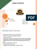 MTS Presentation
