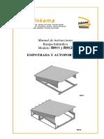 Manual Rh11 y 12 v03 Esp (1)