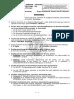 CUESTIONARIO DERECHO TRIBUTARIO. EXAMEN FINAL 2017.pdf