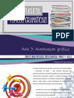 Aula 3 - Acentuação gráfica.pdf