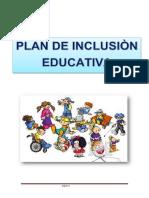 Plan de Inclusión