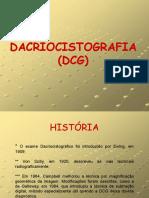 Aula de Dacriocistografia