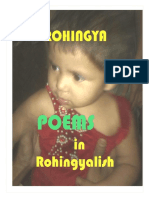 Rohingya Poems