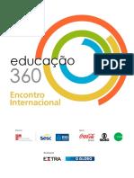 Book Educação 360 - 2016.Compressed