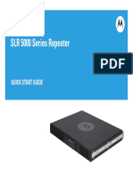 Slr 5000 Series Repeater Quick Start Guide-1