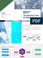 Newtonfund Booklet Indonesia