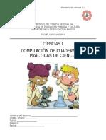 Compilación de Libro de Practicas de Ciencias I