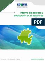 Informe de Pobreza y Evaluación 2012_Hidalgo
