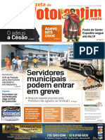 Gazeta de Votorantim, edição 263