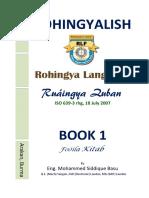 Rohingyalish Book 1 (Jun 2011) (3)