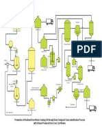 PD Process Flow Diagram