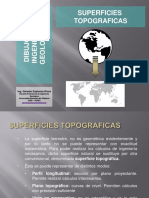 Clase 4 Superficies Topograficas