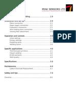 Sr80 Manual - Psl