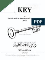04. Madina Book1 English Key