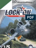 Lock on - Manual de Refer en CIA v1.0