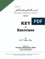 08. Madina Book2 Solutions