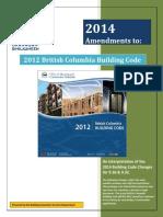 British Columbia Building Code