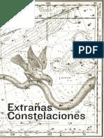 Extrañas Constelaciones (Leer)