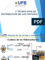 P0 Procesos Del Gas Natural y Transporte Red