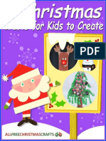 11 Christmas Crafts for Kids to Create eBook.pdf