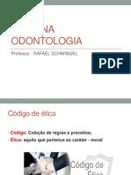 Ética na Odontologia.pptx