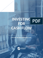 Investing for Cashflow