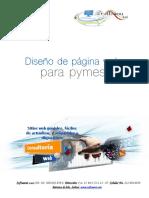 Cotizacion Diseno Pagina Web