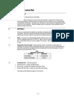 Flexamat Spec Sheet