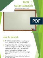 Penyelesaian Masalah dalam Kemahiran Berfikir.pptx
