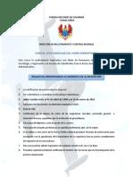 CURSO 92 Administrativo Suboficiales