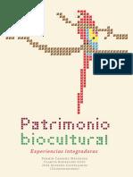 patrimonio biocultural