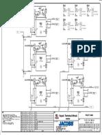 PFD Tank Farm Area 6 Sheet 3 of 6
