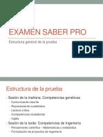 Inducción Saber Pro