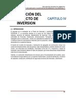 CAP IV DESCRIPCION DEL PROYECTO DE INVERSION.docx