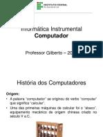 Computador - Introdução