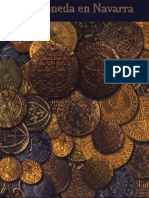 La Moneda en Navarra