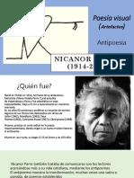 Nicanor Artefactos