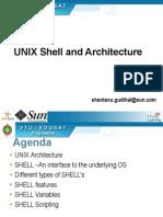 UnixArchitecture-2ndSession
